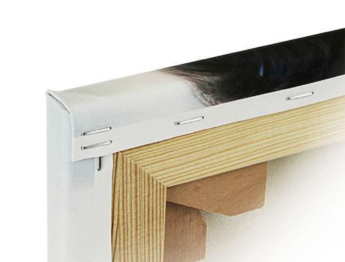 fotomosaik auf leinwand fotomosaik. Black Bedroom Furniture Sets. Home Design Ideas
